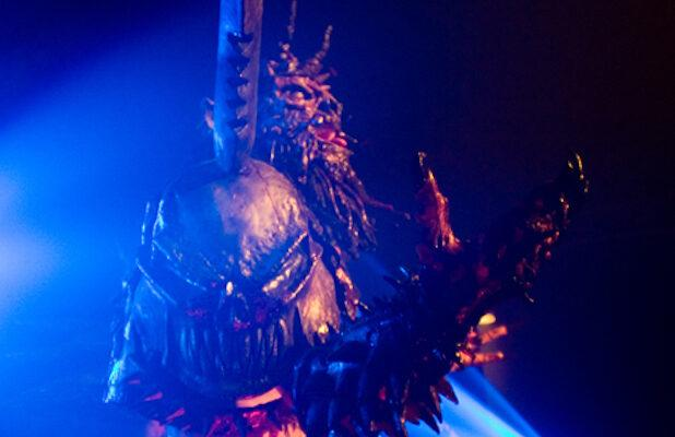 Metal Band GWAR Wants to Replace Robert E Lee Statue With Late Frontman Oderus Urungus