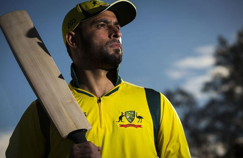 Fawad Ahmed will hope to be selected for the home World Cup in 2020.