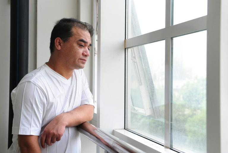 Sakharov Prize-winner Ilham Tohti, a member of China's Uighur Muslim minority, was sentenced to life imprisonment in 2014