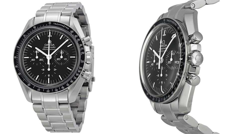 Best gifts for husbands: Omega Watch