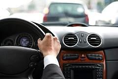 Americans are driving less, and here's why