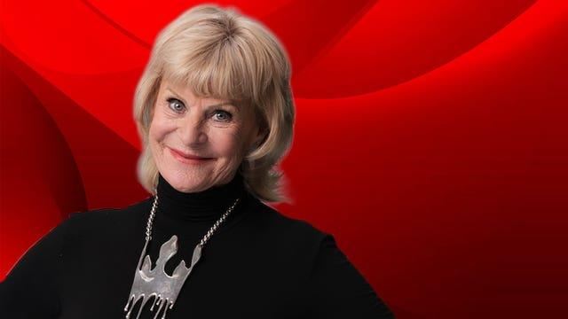 Maria McErlane on Virgin Radio