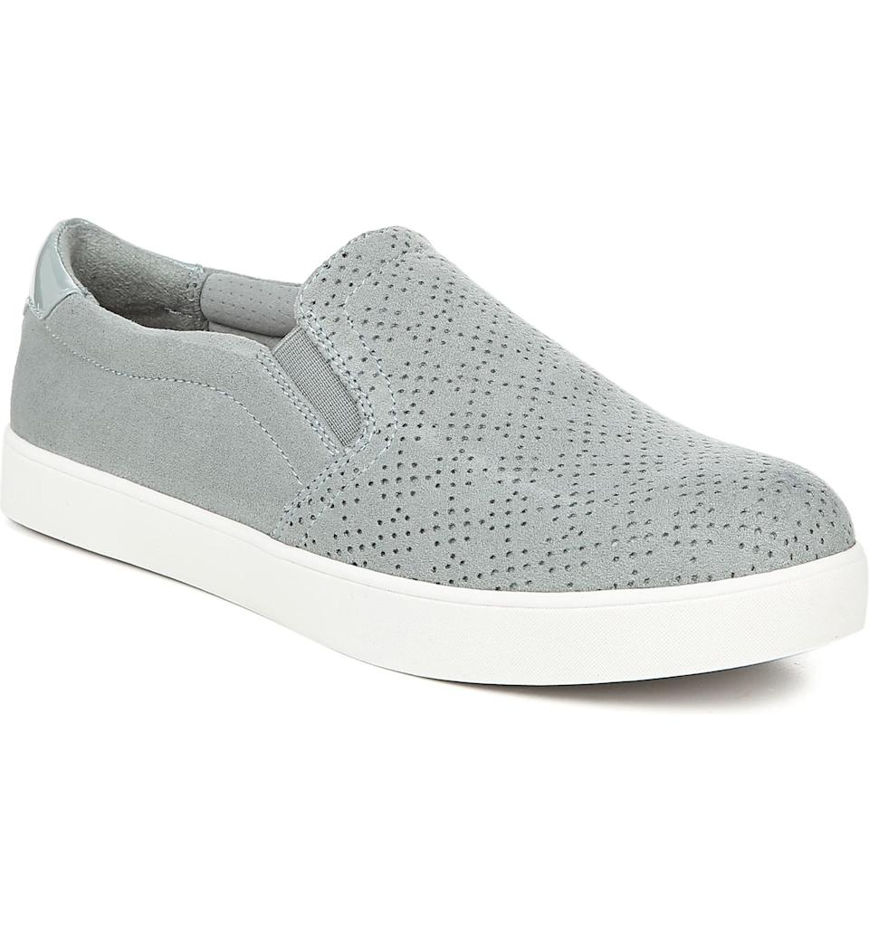 Dr. Scholl's Madison Slip-on Sneakers. (Photo: Nordstrom)