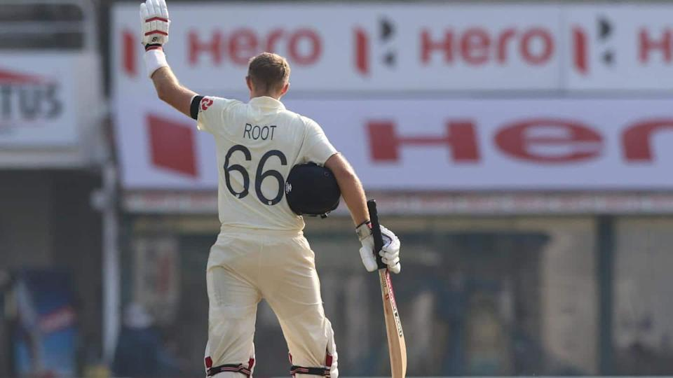 India vs England: Stokes departs, Root completes a historic double-ton