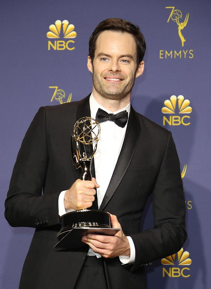 """<strong>""""I didn't know what that meant. They're what? At the what? I don't understand it at all. I think it's good to have humility, but I might have … too much of it.""""</strong>  — Bill Hader, on his reaction to <a href=""""https://people.com/tv/bill-hader-doesnt-understand-people-thirsting-after-him/"""">learning people on the Internet are """"thirsting for him""""</a> and see him as a sex symbol, to <em>InStyle</em>"""