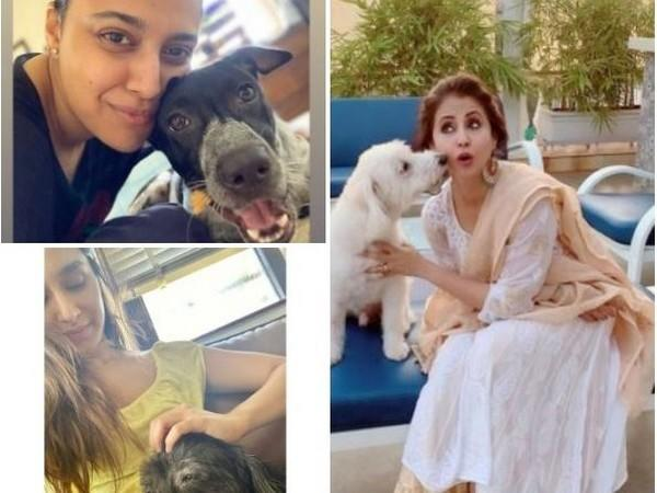 Pictures shared by Bollywood divas (Image courtesy: Instagram)