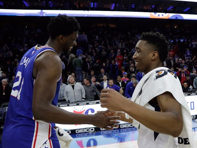 Joel Embiid Has Great Reason For Not Being Afraid Of Retaliating Players