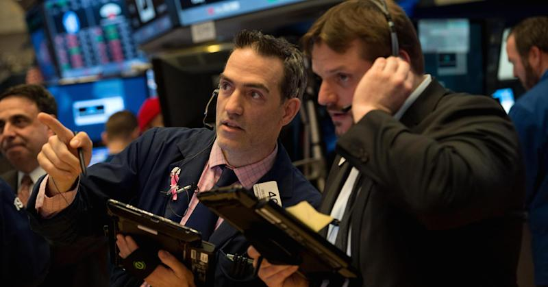This stock market rotation could add some spark to Friday's trading