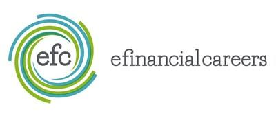 eFinancialCareers logo (PRNewsfoto/DHI Group, Inc.)