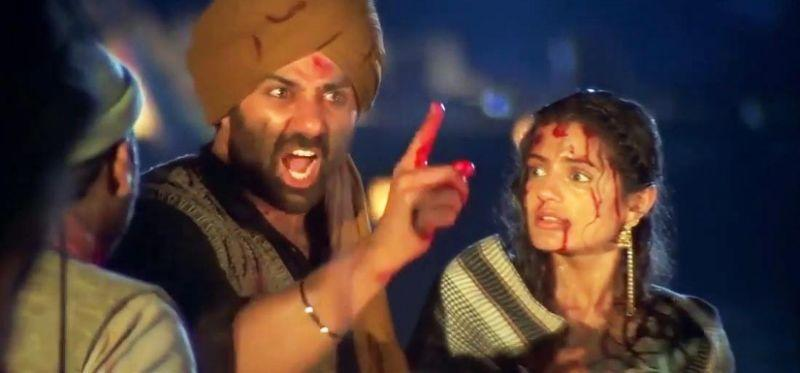 Releasing on the same day as <em>Lagaan</em>, this Sunny Deol-starrer became the bigger hit but it is the former who stands the test of time. While <em>Gadar</em> is cheesy by today's standards, the fact that a single Sunny Deol took down an entire Pakistani army just to get his family back home is stuff legends are made of!