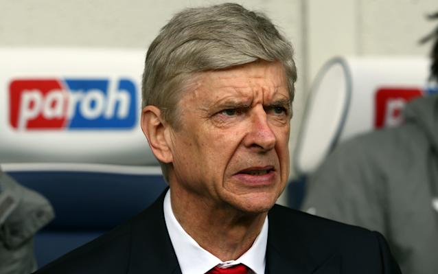 It looks increasingly likely that Arsene Wenger will still be at Arsenal next season - EPA