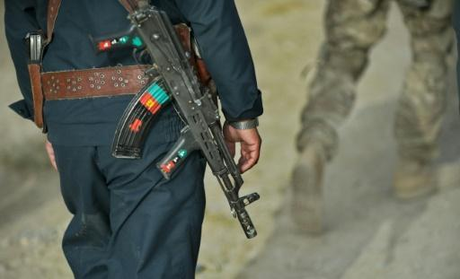 26 Afghan soldiers killed in Taliban attack on Kandahar base: Kabul