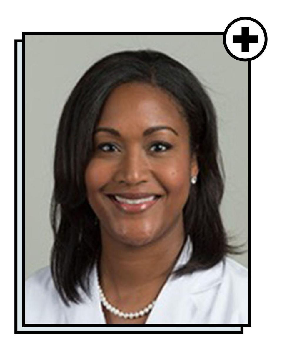 """<p>Chrystina A. Jeter, MD, is a physician in the anesthesiology department at the <a href=""""https://www.uclahealth.org/reagan/"""" rel=""""nofollow noopener"""" target=""""_blank"""" data-ylk=""""slk:Ronald Reagan UCLA Medical Center"""" class=""""link rapid-noclick-resp"""">Ronald Reagan UCLA Medical Center</a> and the UCLA Medical Center in Santa Monica, Calif. She earned her medical degree from the University of California, Los Angeles, in 2011 and completed training in anesthesiology, followed by a fellowship in pain management, at Stanford University. She is board-certified in anesthesiology and pain medicine. Dr. Jeter has a holistic and multidisciplinary approach to her patients' conditions, which includes multimodal analgesic therapy, minimally invasive interventions and procedures, physical therapy, complementary alternative medicine, and pain psychology.</p>"""