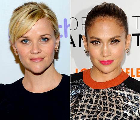 Reese Witherspoon Says She Made Chelsea Handler Famous, Jennifer Lopez Bakes Cupcakes for Her Twins' Birthday: Today's Top Stories