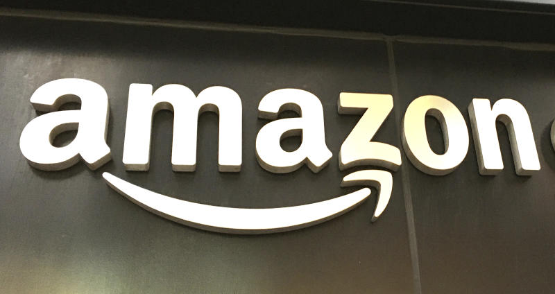 Photo by: STRF/STAR MAX/IPx 2020 9/14/20 Amazon to hire another 100,000 people to keep up with online shopping surge.