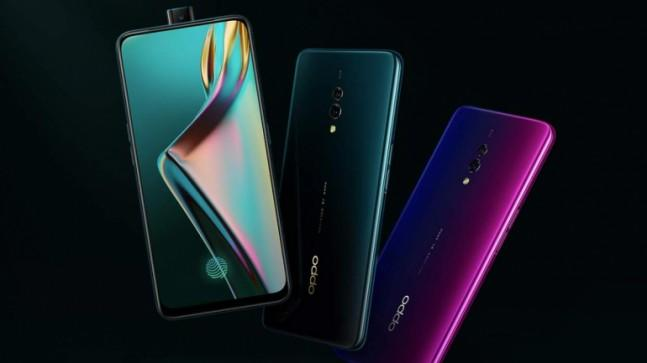Oppo has announced that it is partnering with Amazon for the launch of the Oppo K3 to strengthen its online presence. The Oppo K3 is set to launch in India on July 19 touting an AMOLED display, pop-up camera and VOOC 3.0 fast charging, among other things.