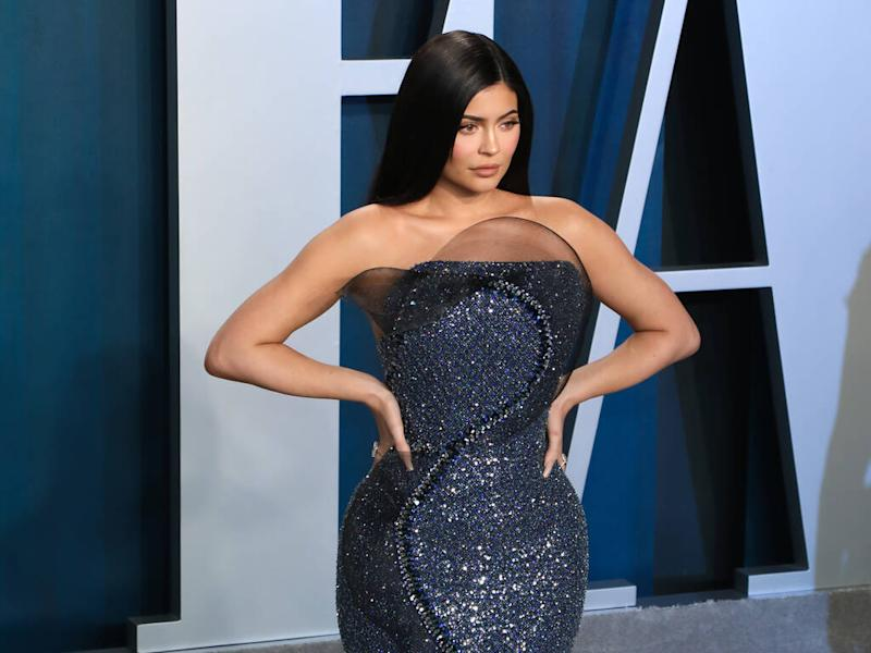 Kylie Jenner slammed for not crediting designers in social media posts
