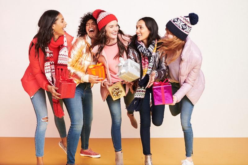 """<p>For one day only on Nov. 4, shop <a rel=""""nofollow"""" href=""""https://fave.co/2OmeJT4"""">Old Navy's</a> mega sale and get its signature <a rel=""""nofollow"""" href=""""https://fave.co/2OmeJT4"""">Rockstar Jeans </a>for as little as $15 for women and $10 for girls. (Photo: Old Navy) </p>"""