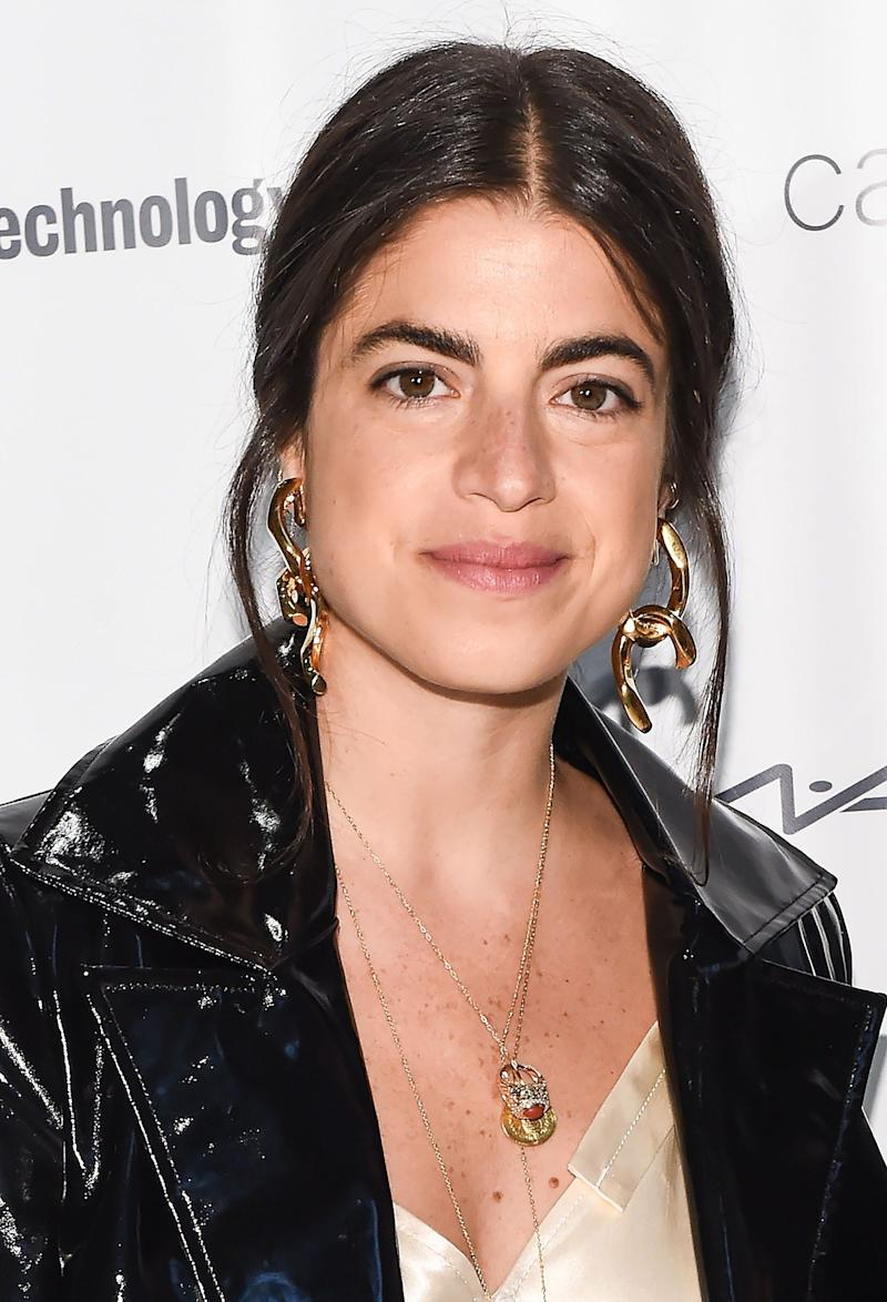 "Man Repeller founder Leandra Medine opened up about her miscarriage in an essay titled <a href=""http://www.manrepeller.com/2016/12/pregnancy-loss.html"" target=""_blank"" data-beacon-parsed=""true"">""The Baby I Lost, the Person I'm Finding.""<br /><br /></a>""It is pain I don't wish upon Hitler's most devout follower,"" she wrote. ""It felt impossible to deal with emotionally, but even harder to try and suppress, which I so wanted to.""<a href=""http://www.manrepeller.com/2016/12/pregnancy-loss.html"" target=""_blank"" data-beacon-parsed=""true""><br /></a>"