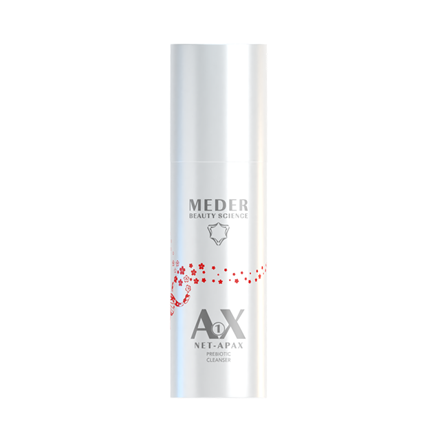 Net-Apax Cleansing Mask, £40 (Meder Beauty Science)