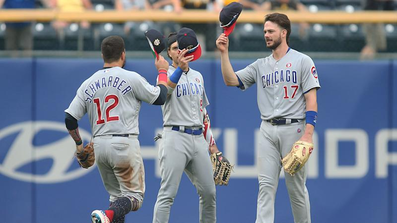 Here's what to love, and hate, about the Cubs heading into 2020