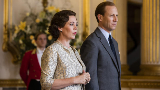 The Crown: Season Six; Netflix Series Renewed for an Additional