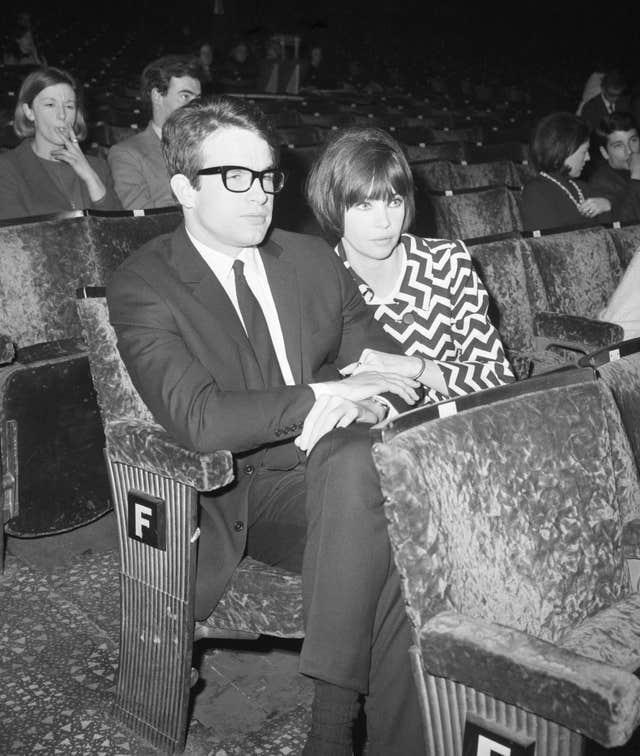 The cinema was a popular pastime with, The Good, The Bad and The Ugly released in 1966
