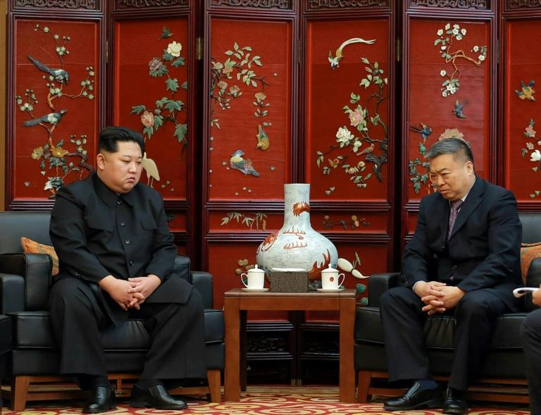 The fulsomeness of Kim's comments reflects the importance of China, and its tourists, to North Korea and its economy