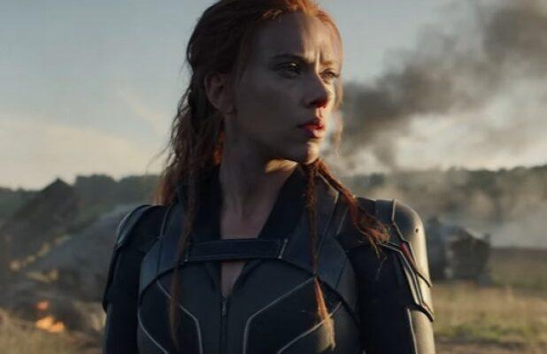 'Black Widow' Pushed Back by Disney Due to Coronavirus