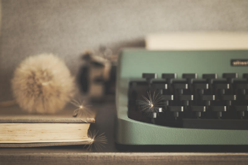 11 books to read for National Novel Writing Month
