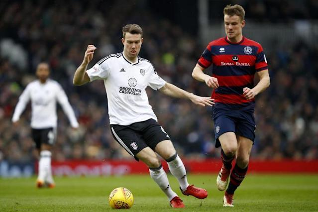 QPR striker Matt Smith convinced former club Fulham can still earn automatic promotion
