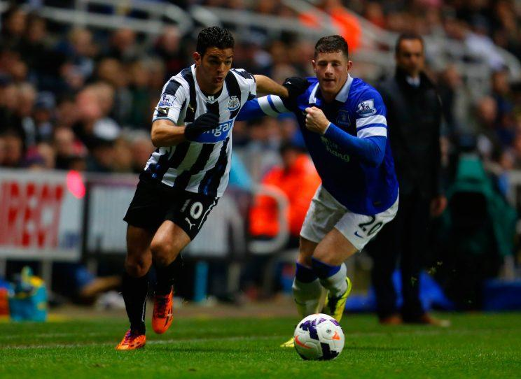 Newcastle United Fan View: Could Hatem Ben Arfa do a job in the Premier League?