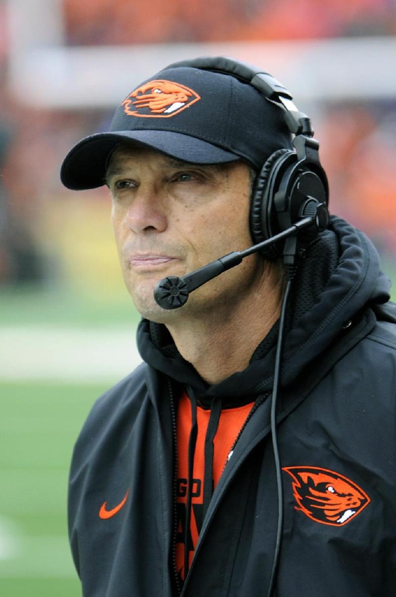 Beavers look to heal with a week off