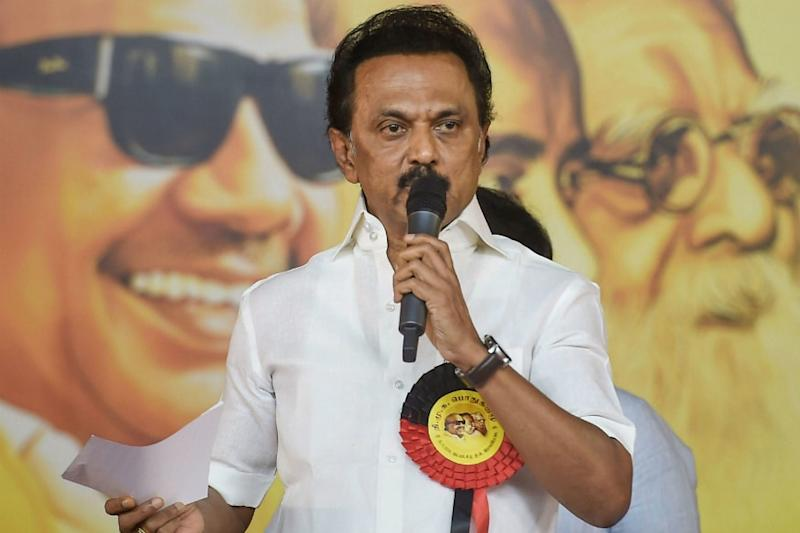 DMK and Congress Bury the Hatchet After Spat, Stalin Says Don't Go Public With Problems