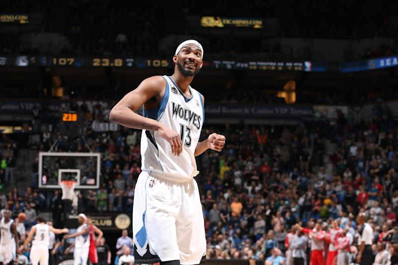 Brewer's 51 lifts Wolves over Rockets 112-110