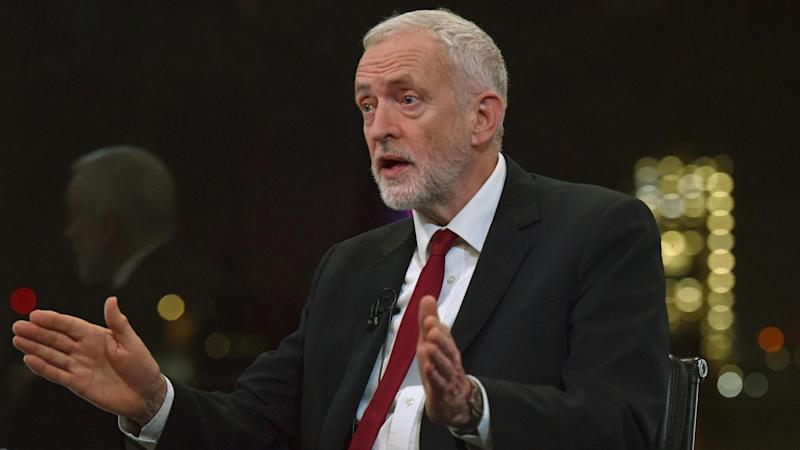 Corbyn refuses to apologise to Jewish community after Chief Rabbi warning