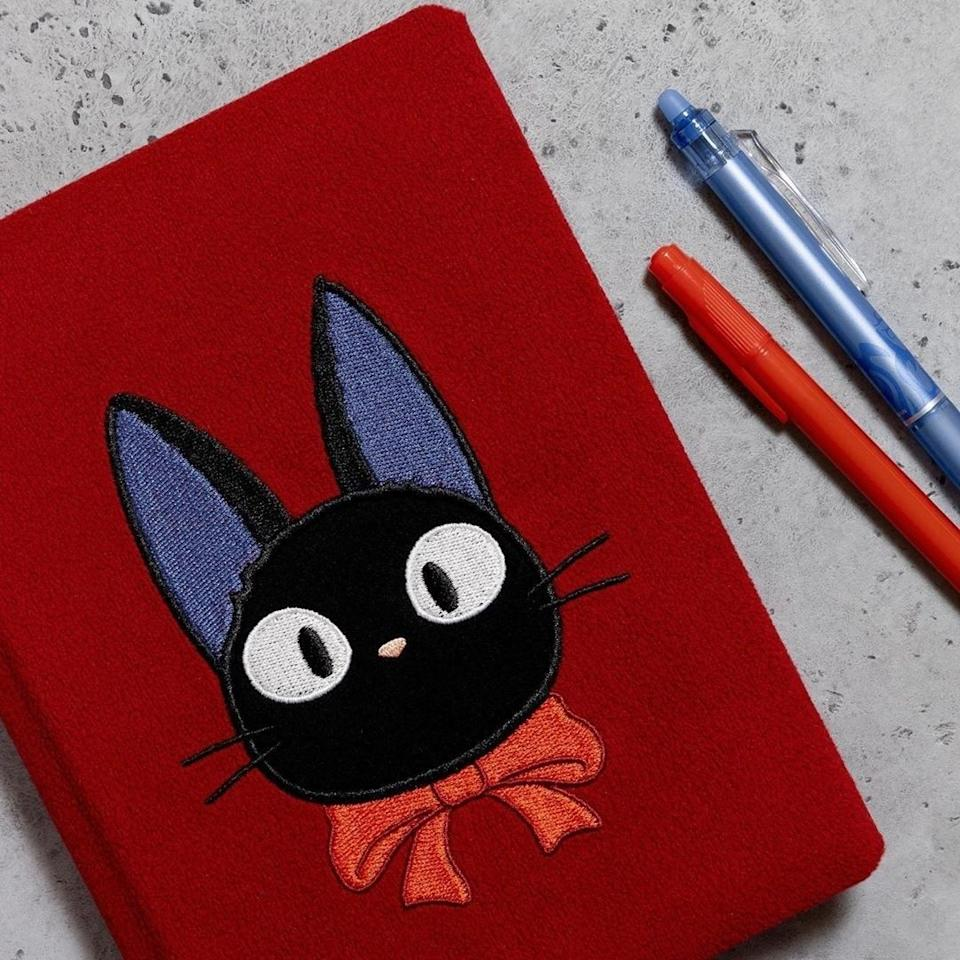 """If you're a Studio Ghibli fan, you'll love using this small journal that also doubles up as adorable desk decor.<br /><br /><strong>Get it from Amazon for<a href=""""https://amzn.to/3ymMa08"""" target=""""_blank"""" rel=""""nofollow noopener noreferrer"""" data-skimlinks-tracking=""""5851345"""" data-vars-affiliate=""""Amazon"""" data-vars-asin=""""none"""" data-vars-href=""""https://www.amazon.com/dp/1452171246?tag=bfnusrat-20&ascsubtag=5851345%2C7%2C34%2Cmobile_web%2C0%2C0%2C16315277"""" data-vars-keywords=""""cleaning,fast fashion"""" data-vars-link-id=""""16315277"""" data-vars-price="""""""" data-vars-product-id=""""1"""" data-vars-product-img=""""none"""" data-vars-product-title=""""Placeholder- no product"""" data-vars-retailers=""""Amazon"""">$15.93</a>or from Chronicle Books for<a href=""""https://go.skimresources.com?id=38395X987171&xs=1&xcust=HPThingsForKidsUsefulForAdultsToo-60a29811e4b090924806a856&url=https%3A%2F%2Fwww.chroniclebooks.com%2Fproducts%2Fkiki-s-delivery-service-jiji-plush-journal"""" target=""""_blank"""" rel=""""nofollow noopener noreferrer"""" data-skimlinks-tracking=""""5851345 xid:fr1621347871085hga"""" data-vars-affiliate=""""Amazon"""" data-vars-href=""""https://www.chroniclebooks.com/products/kiki-s-delivery-service-jiji-plush-journal"""" data-vars-keywords=""""cleaning,fast fashion"""" data-vars-link-id=""""16317600"""" data-vars-price="""""""" data-vars-product-id=""""20939299"""" data-vars-product-img=""""https://cdn.shopify.com/s/files/1/0261/7291/5805/products/9781452171241_1000x.png?v=1605748176"""" data-vars-product-title=""""Kiki's Delivery Service: Jiji Plush Journal"""" data-vars-retailers=""""Amazon,chroniclebooks"""" data-ml-dynamic=""""true"""" data-ml-dynamic-type=""""sl"""" data-orig-url=""""https://www.chroniclebooks.com/products/kiki-s-delivery-service-jiji-plush-journal"""" data-ml-id=""""7"""">$16.95</a>.</strong>"""