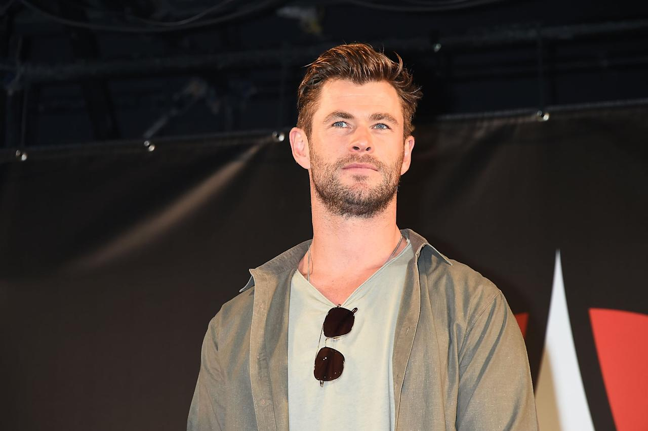 <p>Hemsworth's role in the upcoming prequel is still unknown, but he's obviously no stranger to action movies. After a small role in the 2009 <strong>Star Trek</strong> reboot, he of course became world famous for playing Thor in the Marvel Cinematic Universe; he's set to reprise that role for the upcoming <strong>Thor: Love &amp; Thunder</strong>. </p>