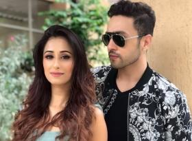 Forget Kangana, meet Adhyayan Suman's stunning new girlfriend Maera