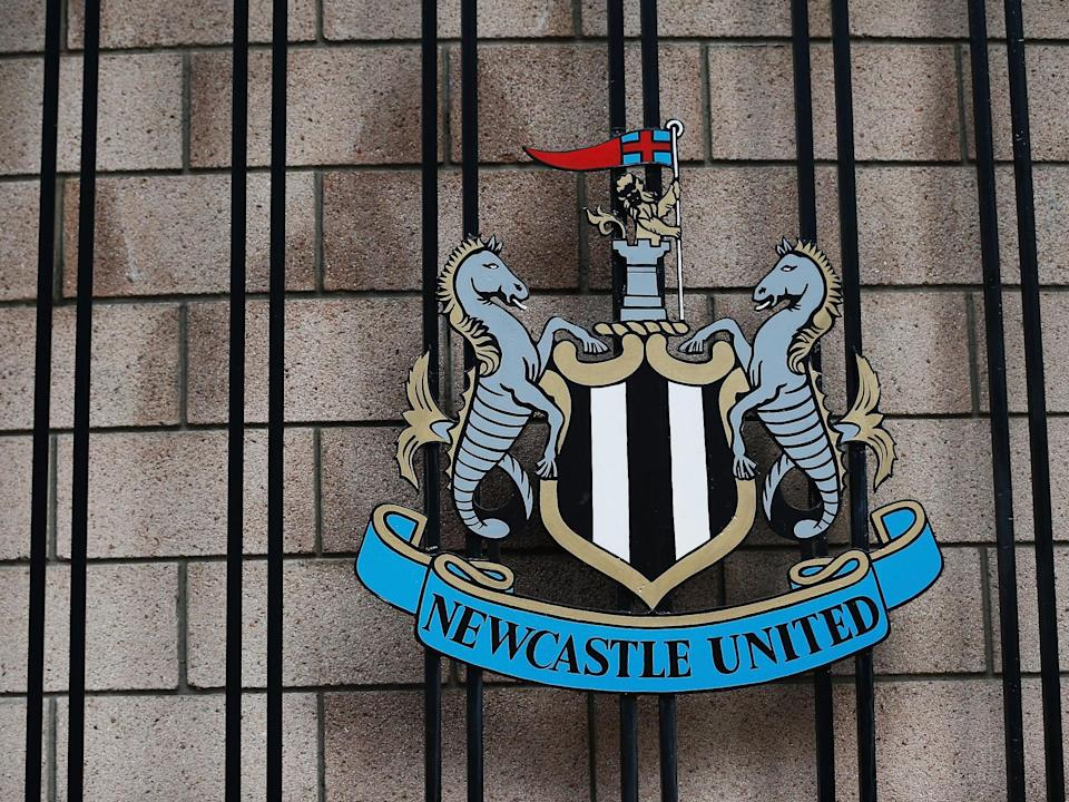 The sale of Newcastle United is set to be finalised by 1 May: Getty