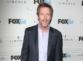 Hugh Laurie To Fight Robocop In New Film Role?