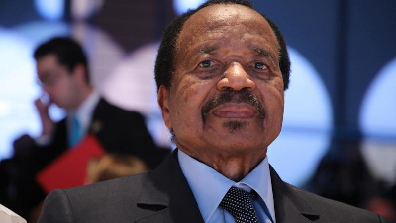 Cameroon announces elections in December, despite unrest in anglophone regions