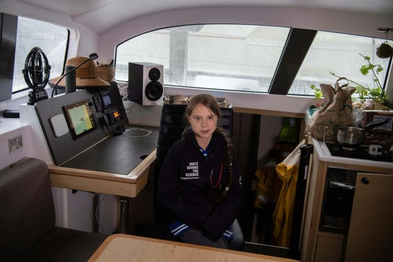 Greta Thunberg has become the face of young peoples' demands for climate action