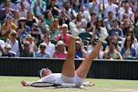 Ons Jabeur has wowed the crowds at Wimbledon with her strokeplay and her smiling demeanour but the Tunisian is playing to a greater audience the younger generation of Arabic women who she hopes will take up the sport and one day join her