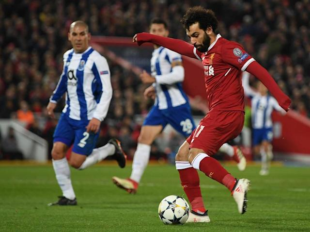 Liverpool finish smooth passage past Porto but tougher Champions League challenges await