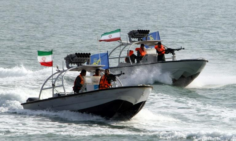 The US is struggling to build a coalition to guarantee freedom of navigation in the Gulf amid high tensions with Iran
