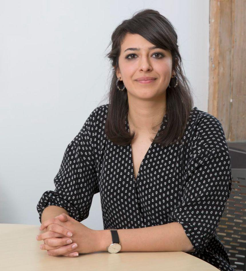 Hannah Gousy, head of policy for Crisis, the national charity for homeless people, (Photo: Crisis)