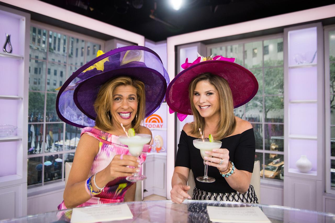 Do It Yourself Home Design: Here's Who Might Replace Kathie Lee Gifford On 'Today