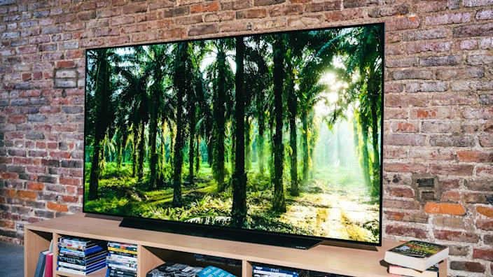 A new TV doesn't have to cost you a fortune right now.