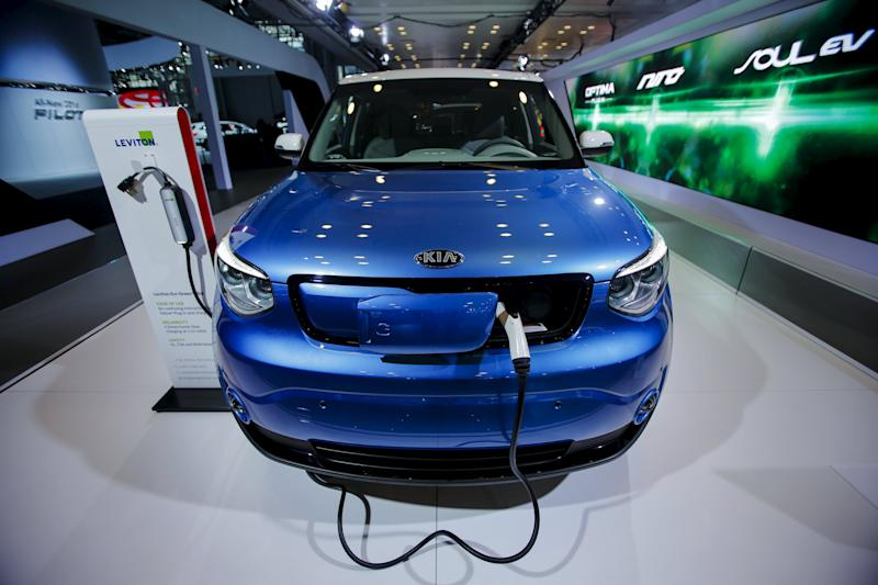 U S 35 States To Boost Electric Vehicle Charging Network